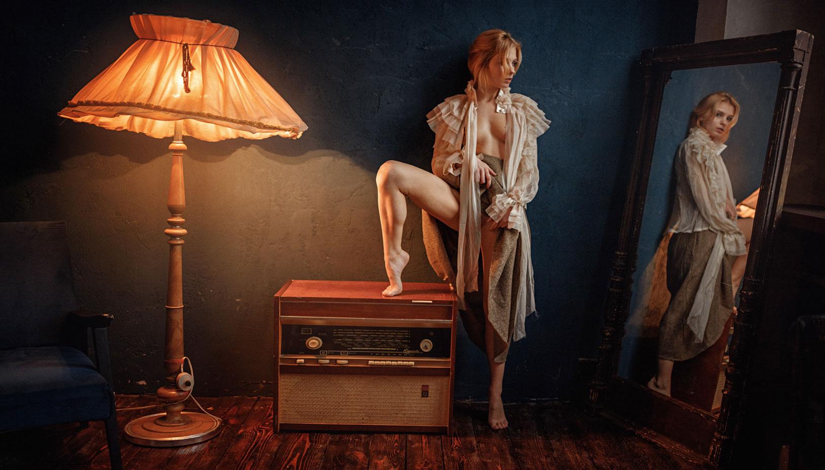 Марта Громова / фото 01