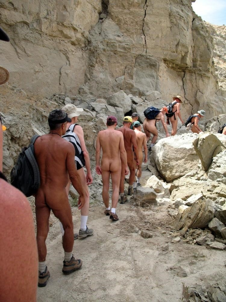 Nude beach bukake-1503