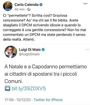 Il governo giallorosa di Giuseppi, Gigino e compagnia cantante - Pagina 14 OM6045i1_o