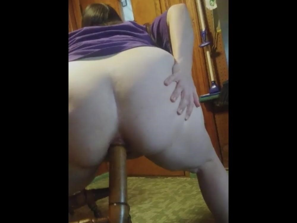 Girl anal orgasm-1229