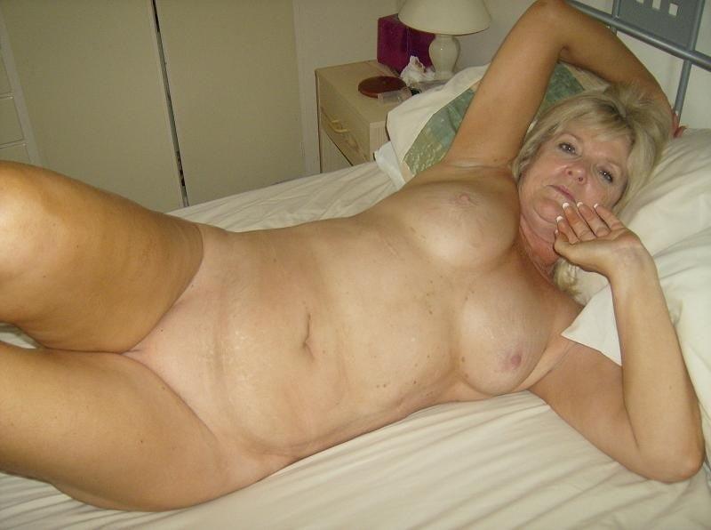 Amatuer mature nude-4538
