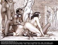 Plantation slave sex porn-2891