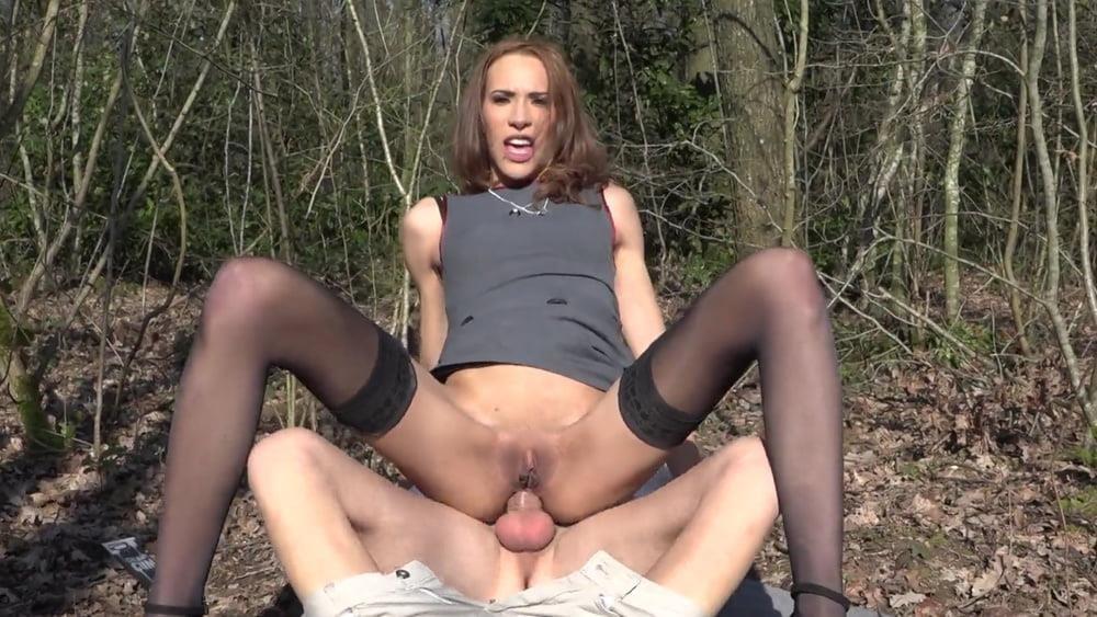 Public anal humiliation-4120