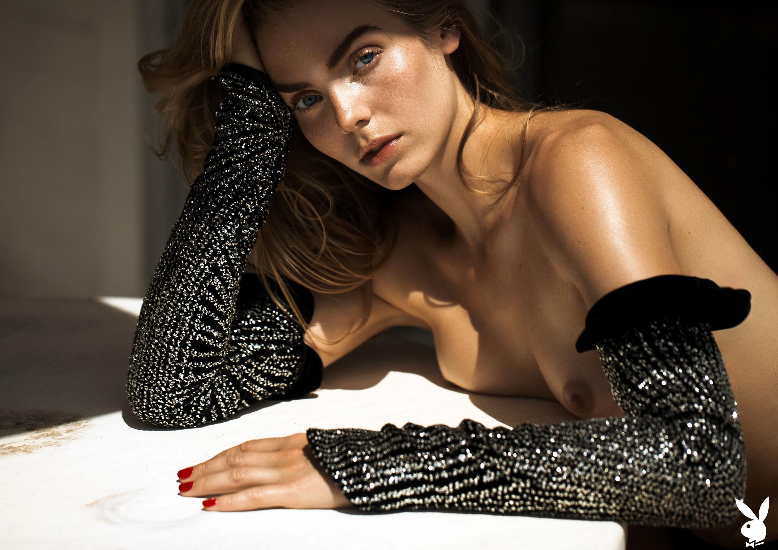 Девушка месяца Playboy USA Джорди Мюррэй / фото 17