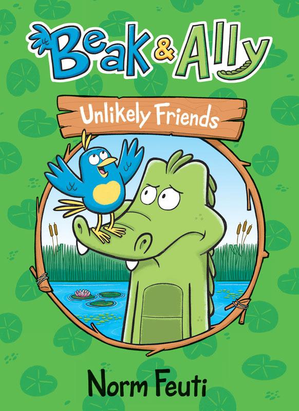 Beak & Ally 01-02 (2021)