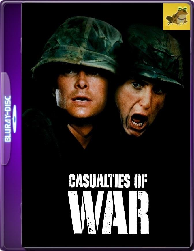 Pecados De Guerra (1989) Brrip 1080p (60 FPS) Latino / Inglés