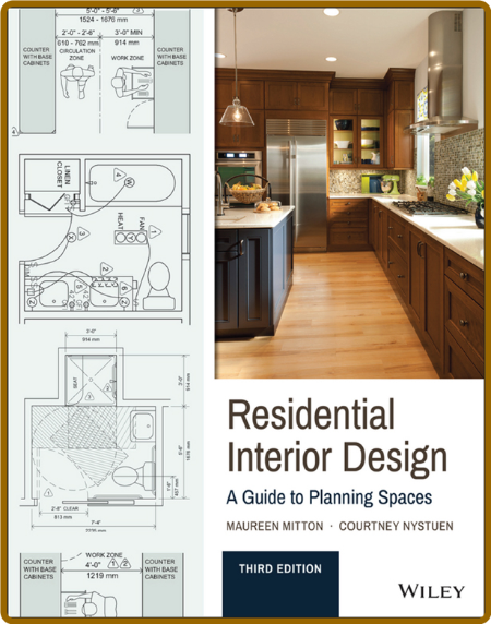 Residential Interior Design - A Guide To Planning Spaces