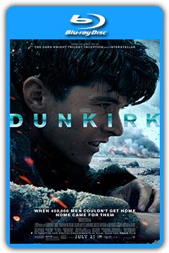 Dunkirk (2017) 720p, 1080p BluRay [MEGA]