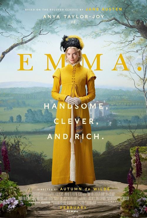 Emma (2020) MULTi.720p.BluRay.x264.DTS.AC3-DENDA / LEKTOR i NAPISY PL