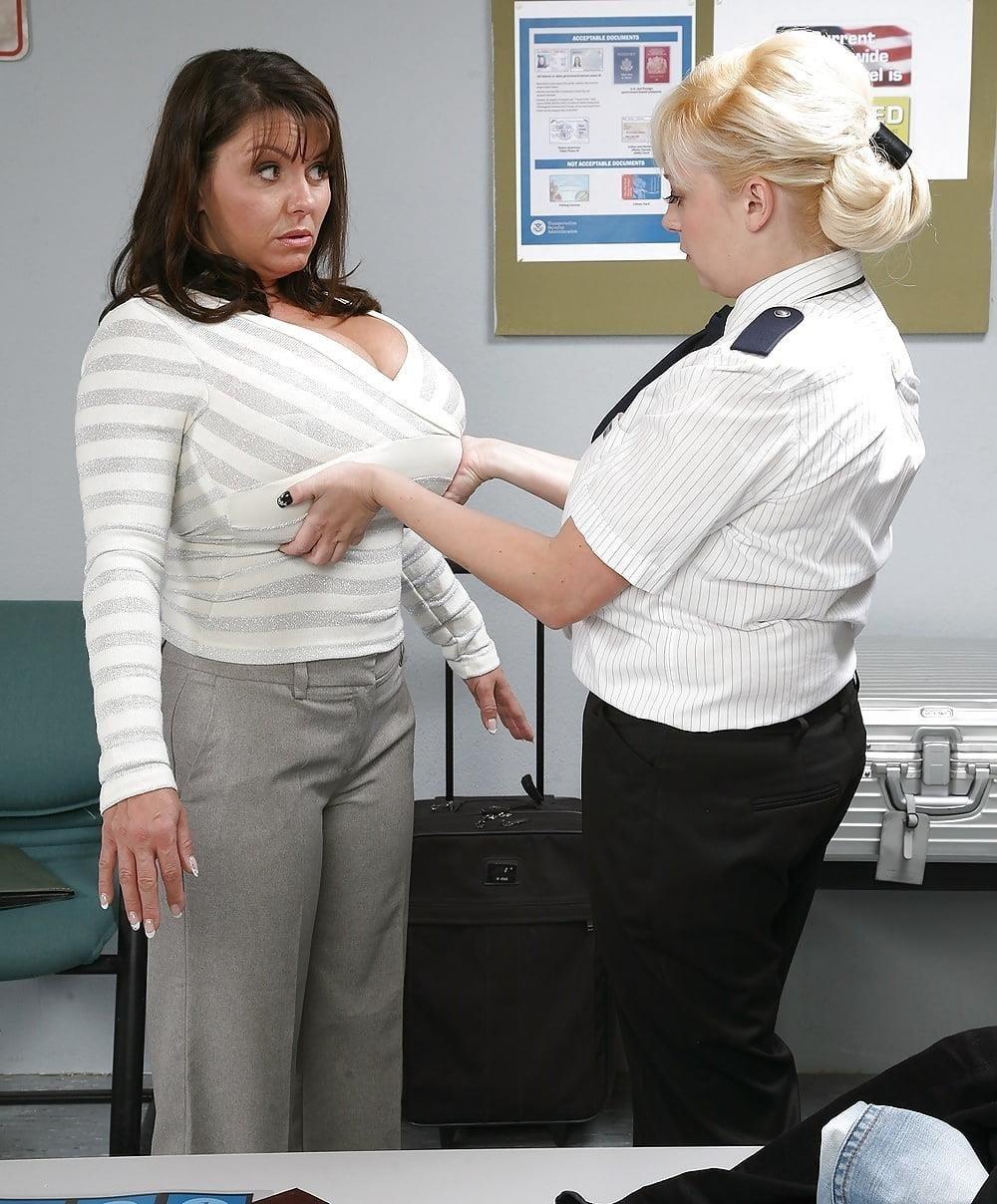 Nude big boobs lesbians-1496