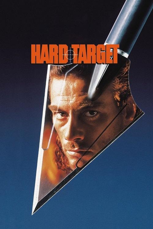 Nieuchwytny cel / Hard Target (1993) MULTi.720p.BluRay.x264.DTS.AC3-DENDA / LEKTOR i NAPISY PL