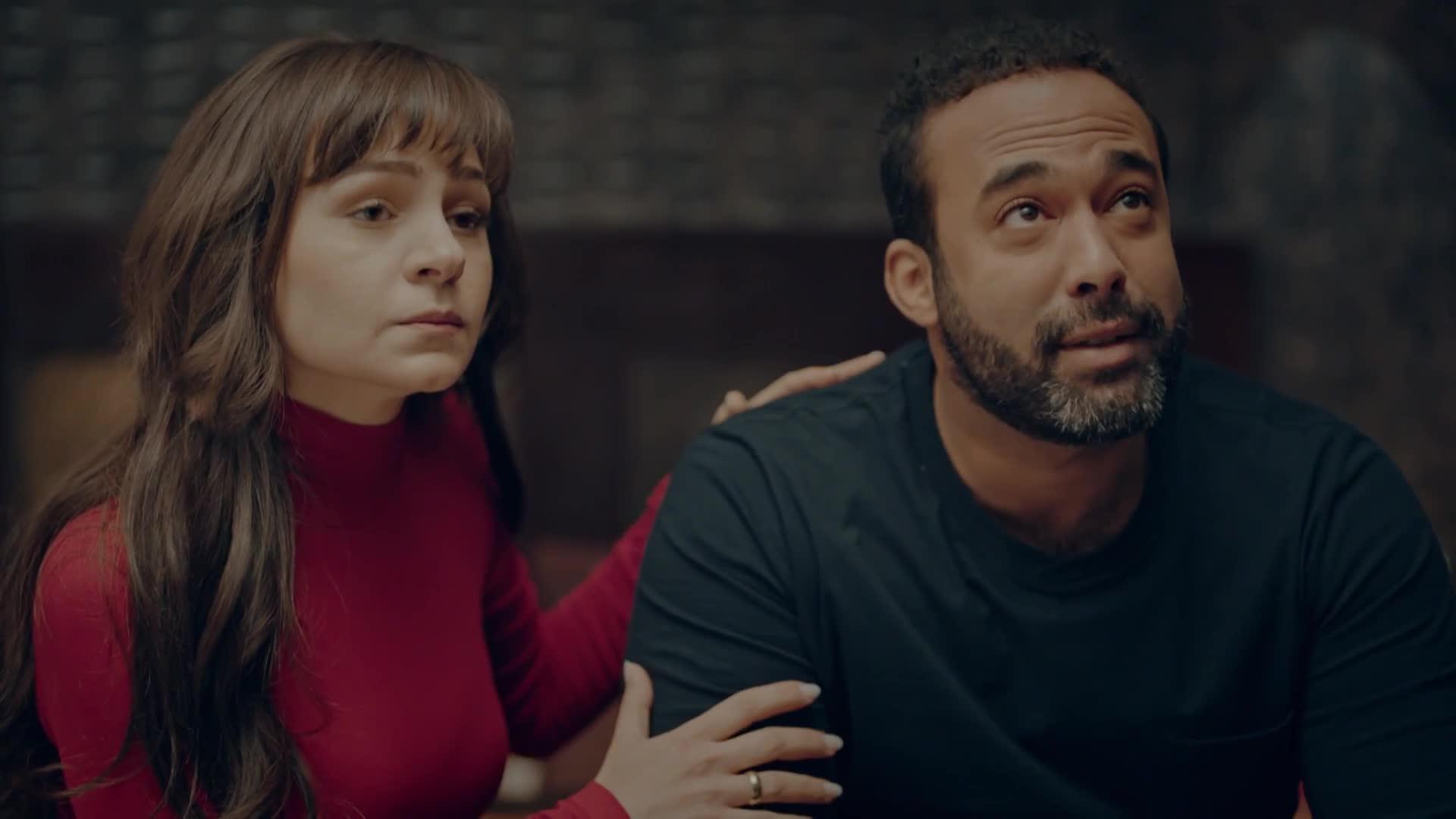 المسلسل المصري علامة استفهام [2019][WEB DL][1080p] تحميل تورنت 13 arabp2p.com