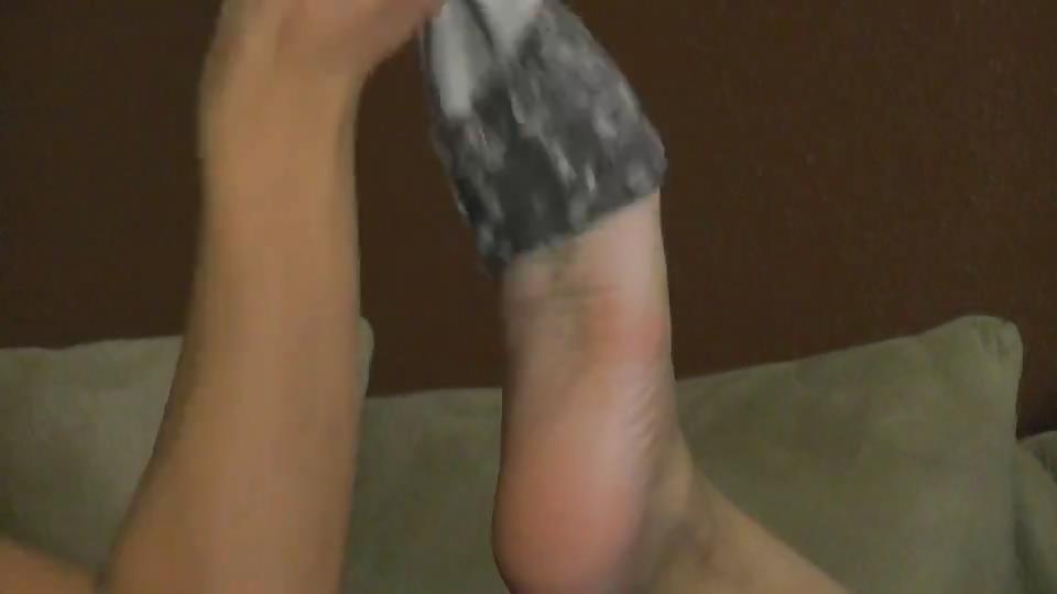 Foot worship taylor raz-7744