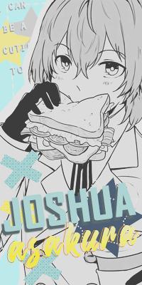 Joshua Asakura