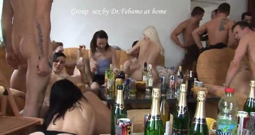 Group sex watch online-9067