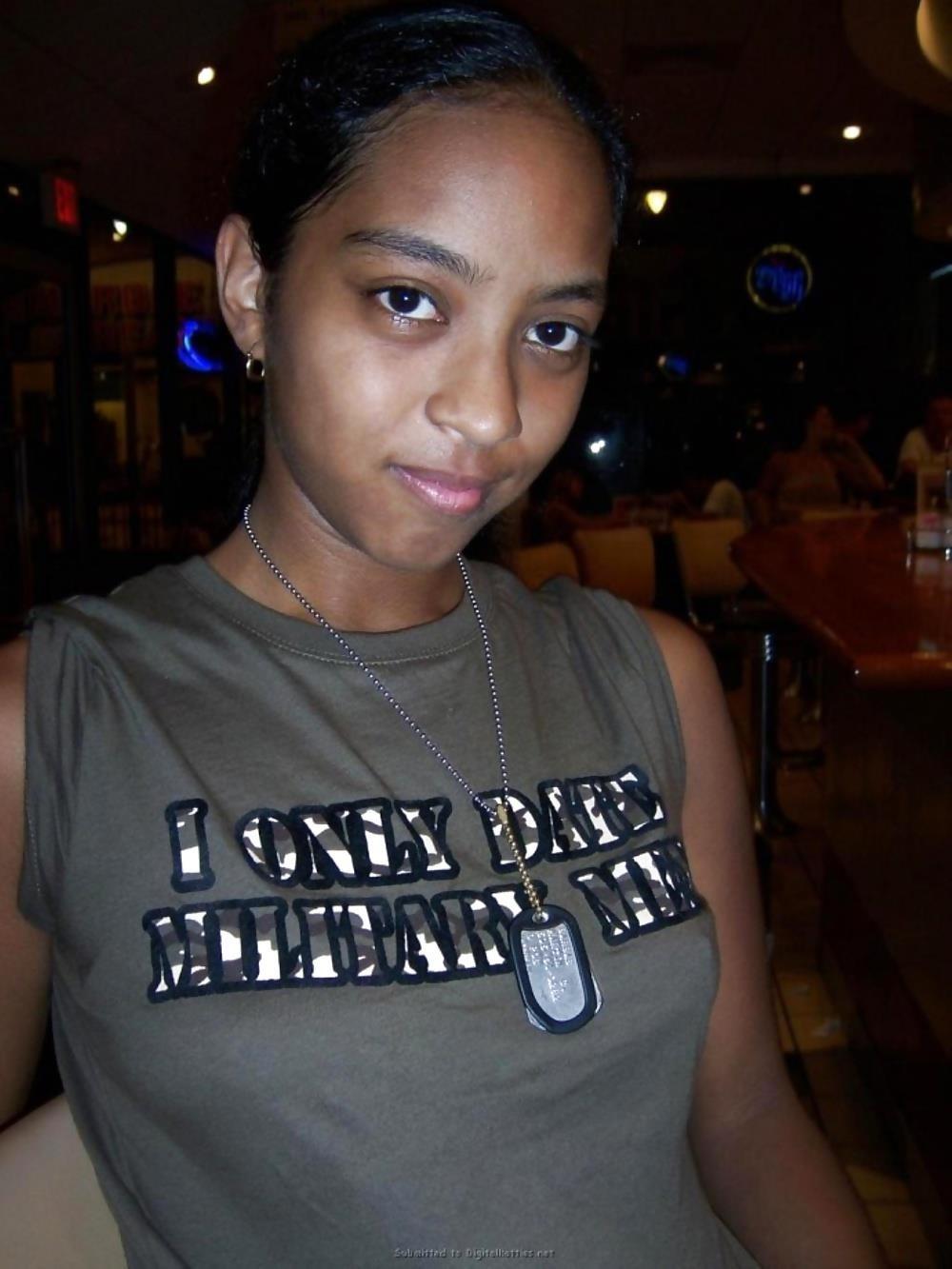 Gorgeous black teen sex-6644