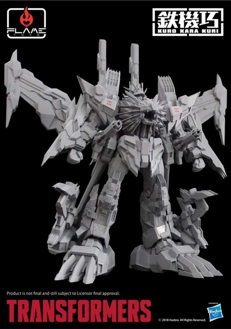 [Flame Toys] Figurines Drift, Optimus, Tarn, Star Saber, etc (non transformable - autorisé par Hasbro) - Page 7 KgIpOwnJ_o