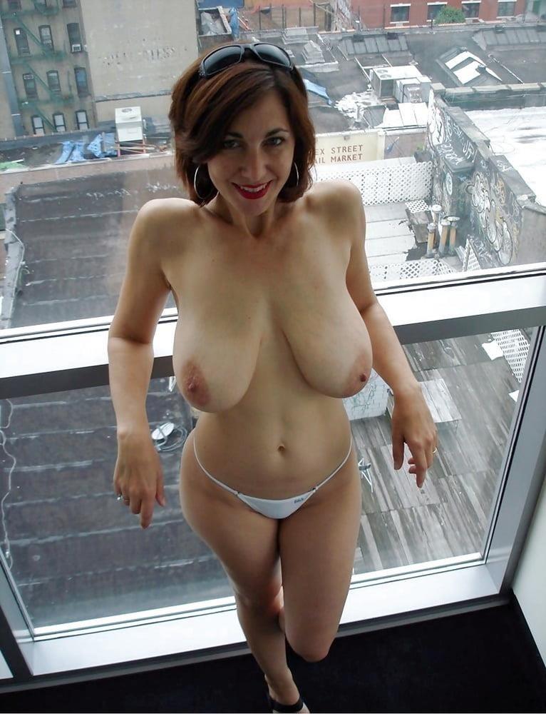 Nude mature women models-8379