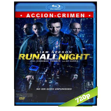 Una Noche Para Sobrevivir [2015][BD-Rip][720p][Trial Lat-Cas-Ing][VS]