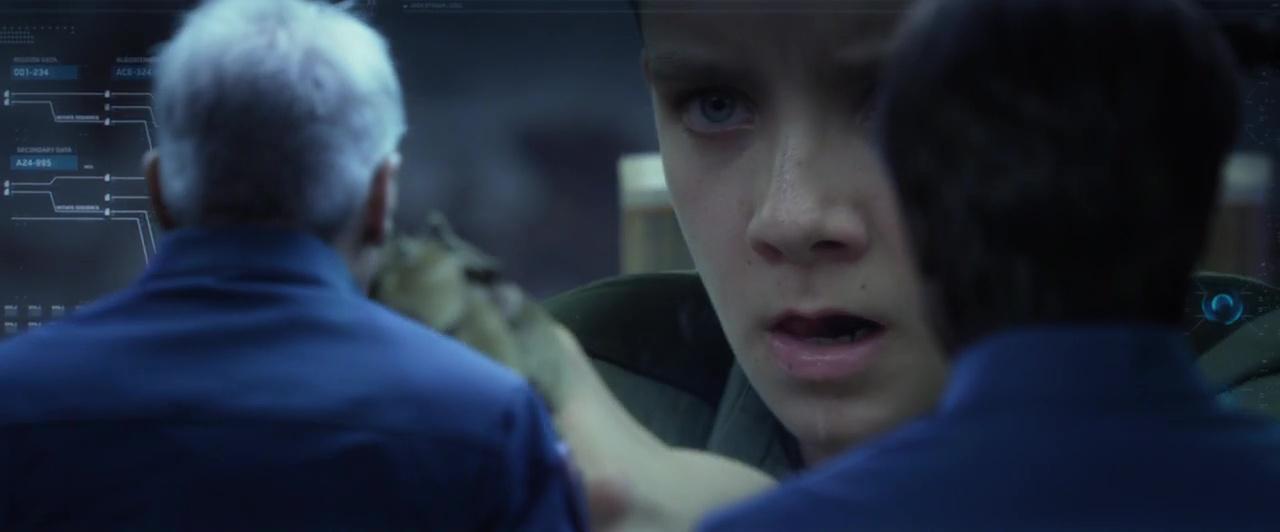 El Juego De Ender 720p Lat-Cast-Ing (2013)