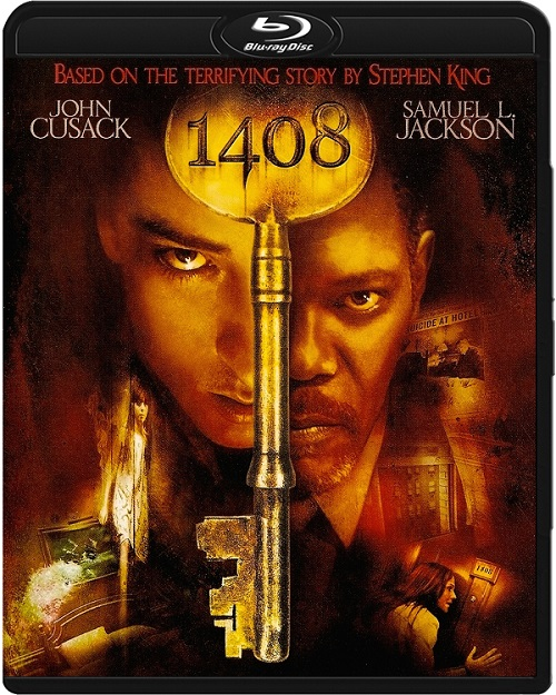 1408 (2007) THEATRiCAL.MULTi.720p.BluRay.x264.AC3-DENDA / LEKTOR i NAPISY PL