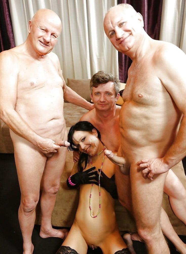 Bisexual men orgy-5471