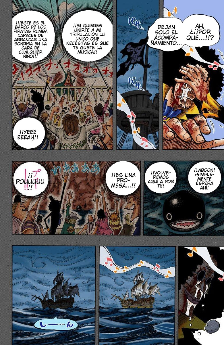One Piece Manga 487-489 [Full Color] Ycd2PDuR_o