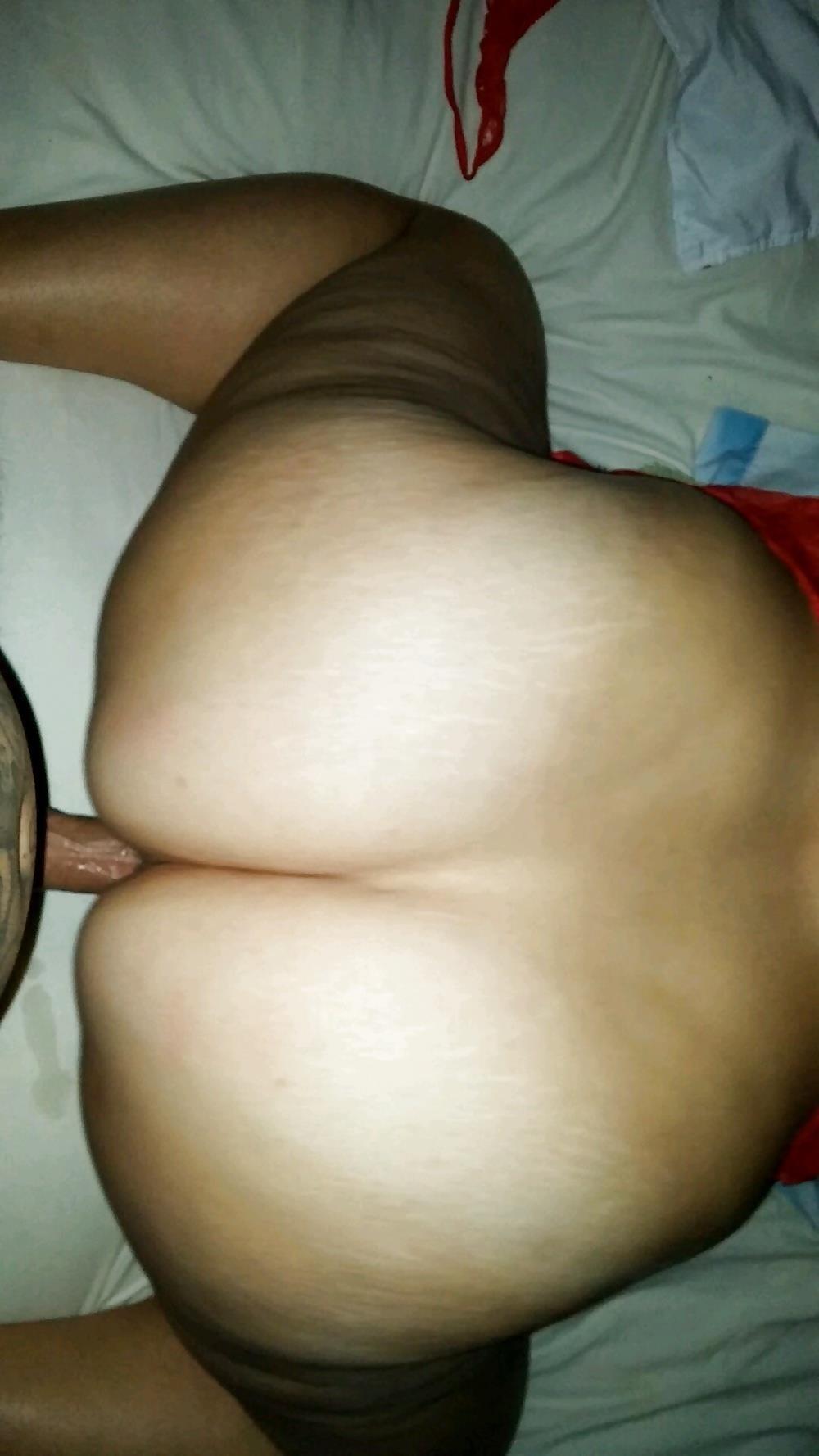 Ebony bbw big clit-2607