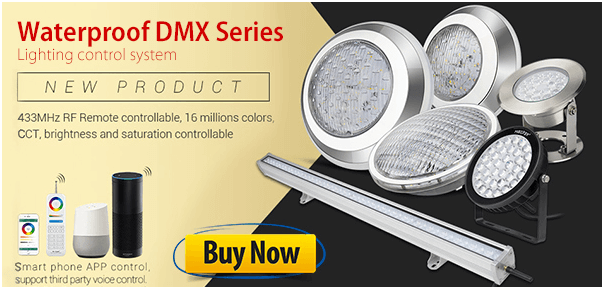 SuperLightingLED Presents A Wide Range Of LED Lights To Meet Different Demands In Business