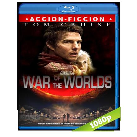 descargar La Guerra De Los Mundos 1080p Lat-Cast-Ing[Ficcion](2005) gratis