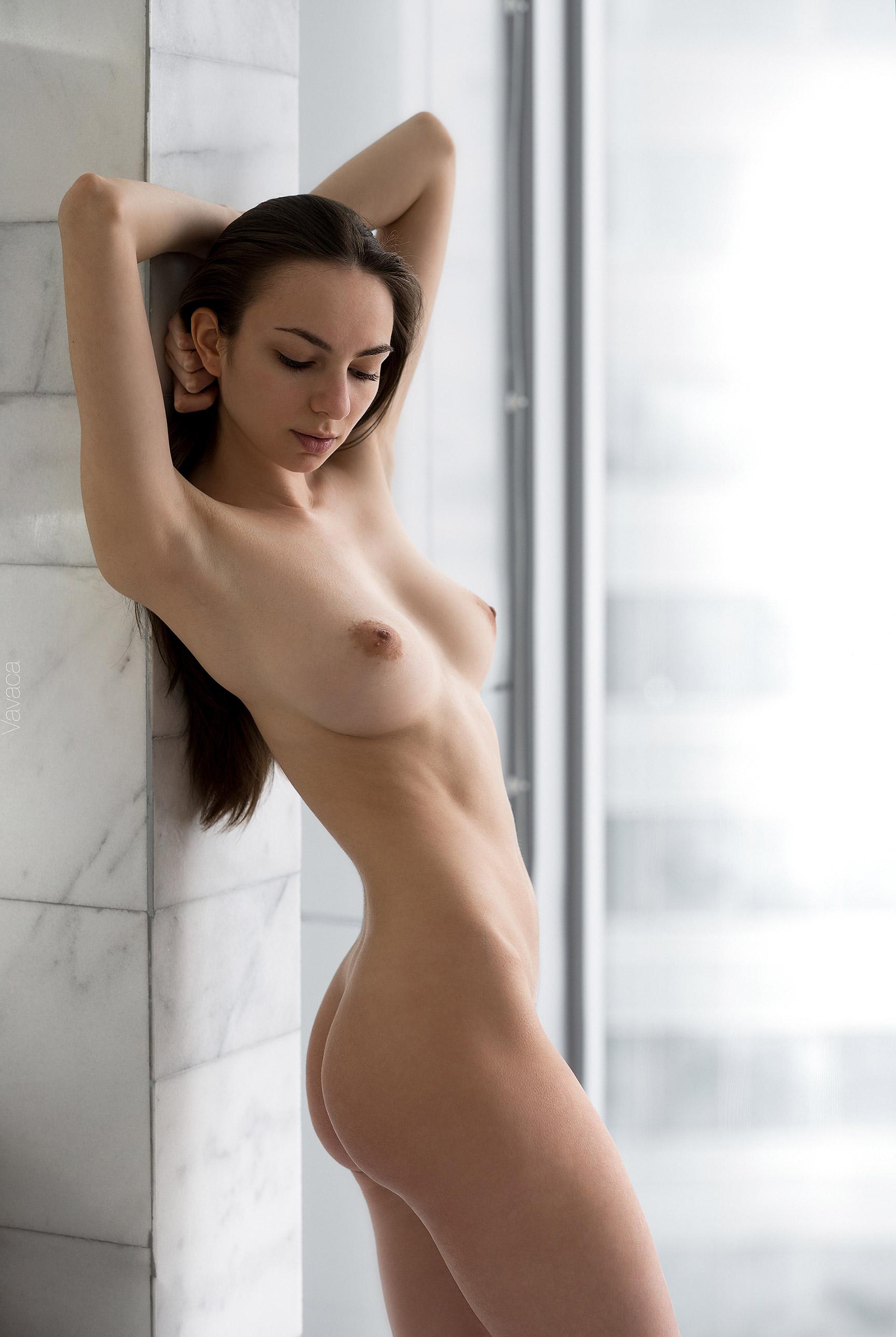 Маргарита, фотограф Владимир Николаев / Margo Amp nude by Vladimir Nikolaev