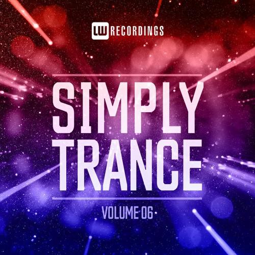VA - Simply Trance Vol 06 (2021)