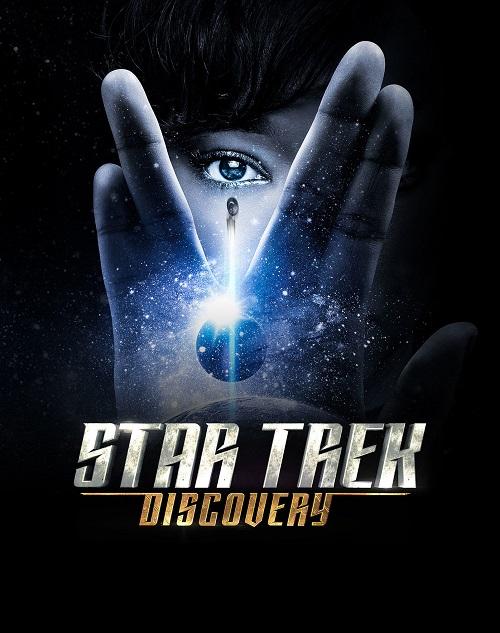 Star Trek: Discovery (2017-2019) [Sezon 1, 2] PL.1080p.NF.WEBRip / AMZN.WEB-DL.AC3.5.1.x264-Ralf / Lektor PL