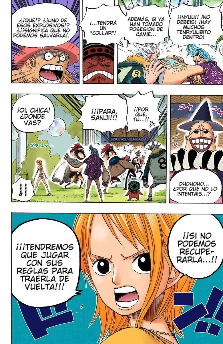 One Piece Manga 501-505 [Full Color] OFLsSmgZ_o