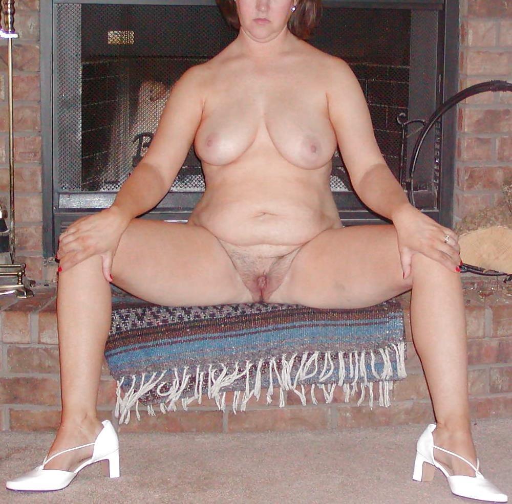 Chubby milf lingerie pics-5888