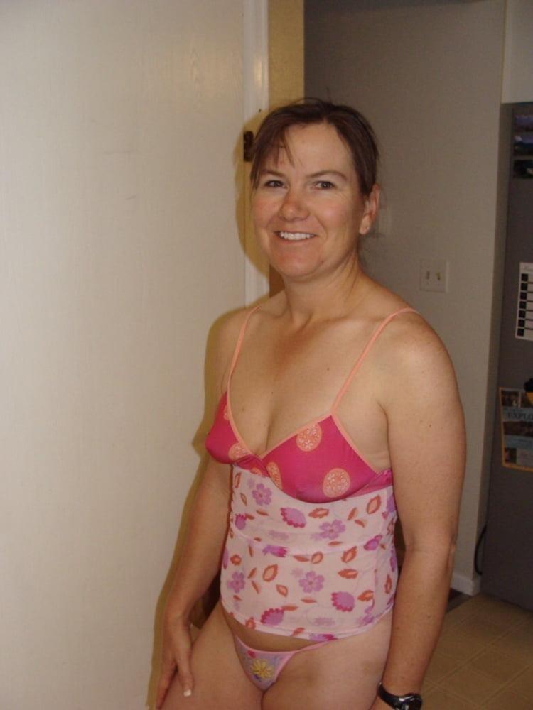 Nude milf panties-2004