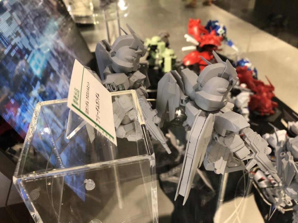 Gundam Dock at Tokyo / Gundam Base/ 1/1 (Exposition) FmvMyZvY_o