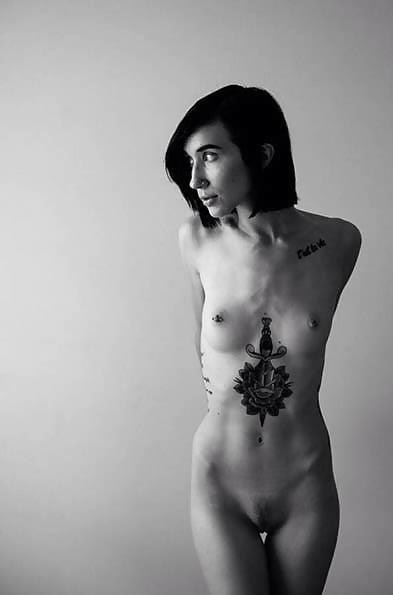 Naked emo selfies-8956