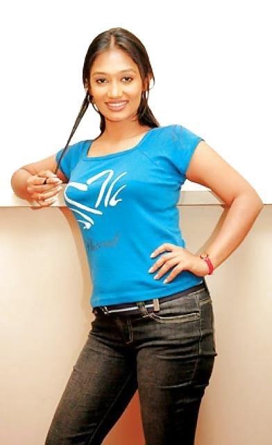 Sri lanka sexy lady-4829