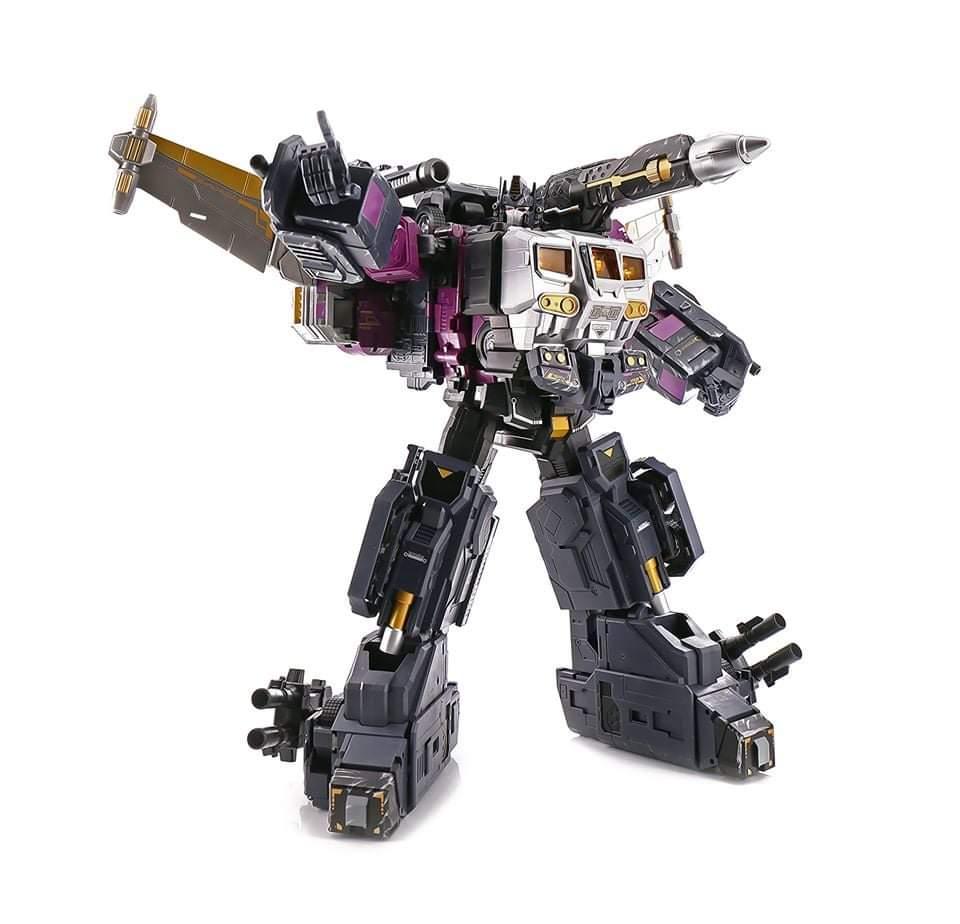 [FansHobby] Produit Tiers - MB-06 Power Baser (aka Powermaster Optimus) + MB-11 God Armour (aka Godbomber) - TF Masterforce - Page 4 HakYyMDf_o