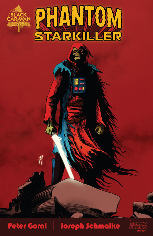 Phantom Starkiller 001 (2020)