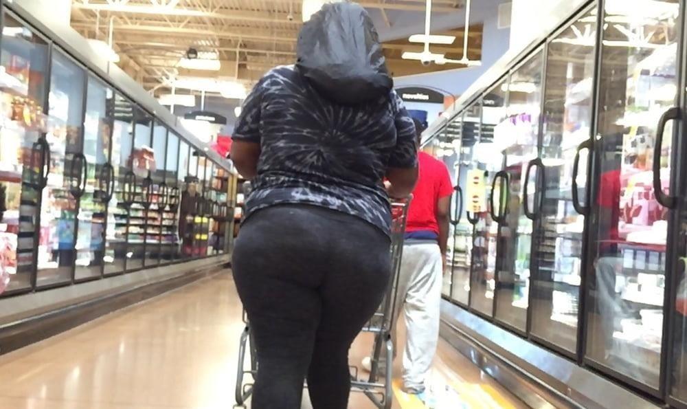 Ebony bbw booty-2090