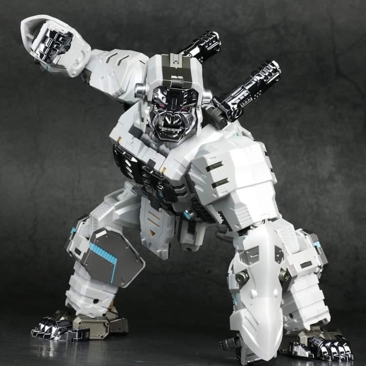 Produit Tiers - Design T-Beast - Basé sur Beast Wars - par Generation Toy, DX9 Toys, TT Hongli, Transform Element, etc - Page 3 ERraC46f_o