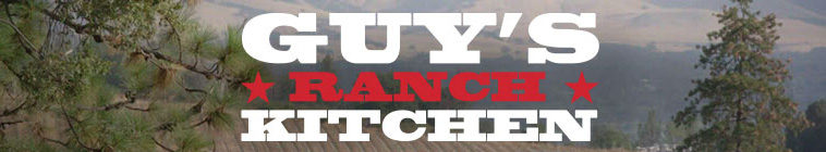 Guys Ranch Kitchen S03E07 Cocktail Hour 720p WEBRip x264-CAFFEiNE