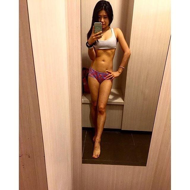 Beautiful thai girls naked-8127