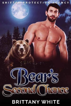 Bears Second Chance - Brittany White