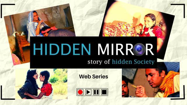 Hidden Mirror S01 (2021) 1080p WEB-DL x264 AAC-Team IcTv Exclusive