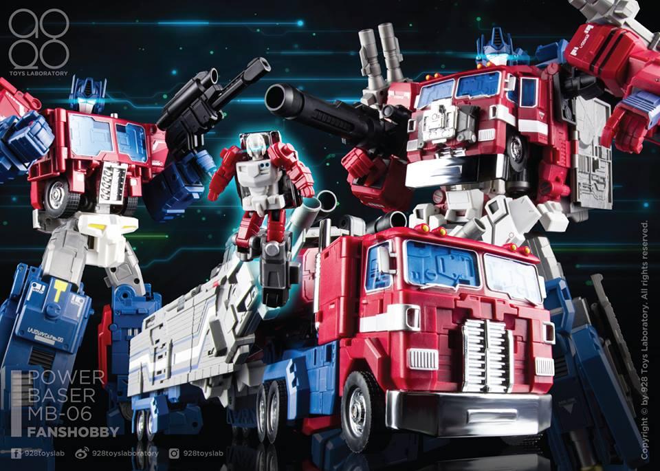[FansHobby] Produit Tiers - MB-06 Power Baser (aka Powermaster Optimus) + MB-11 God Armour (aka Godbomber) - TF Masterforce - Page 2 NMDQXtS3_o