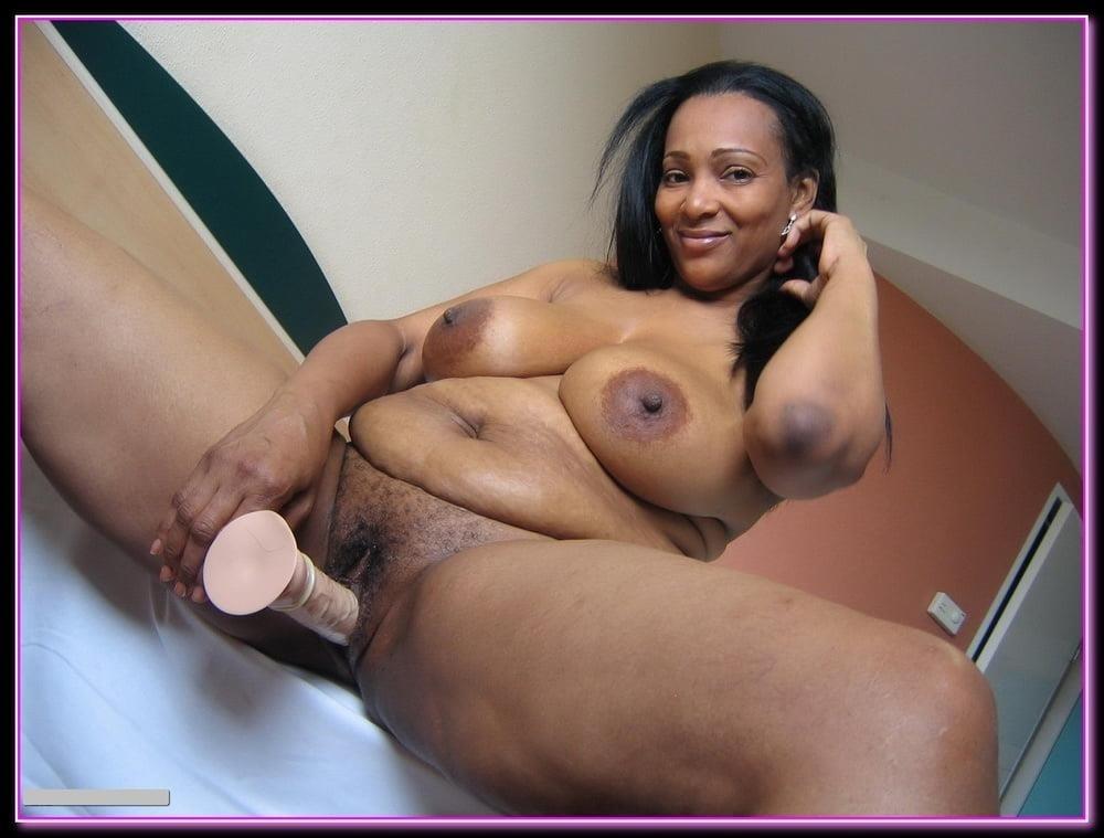 Ebony mama porn-5204