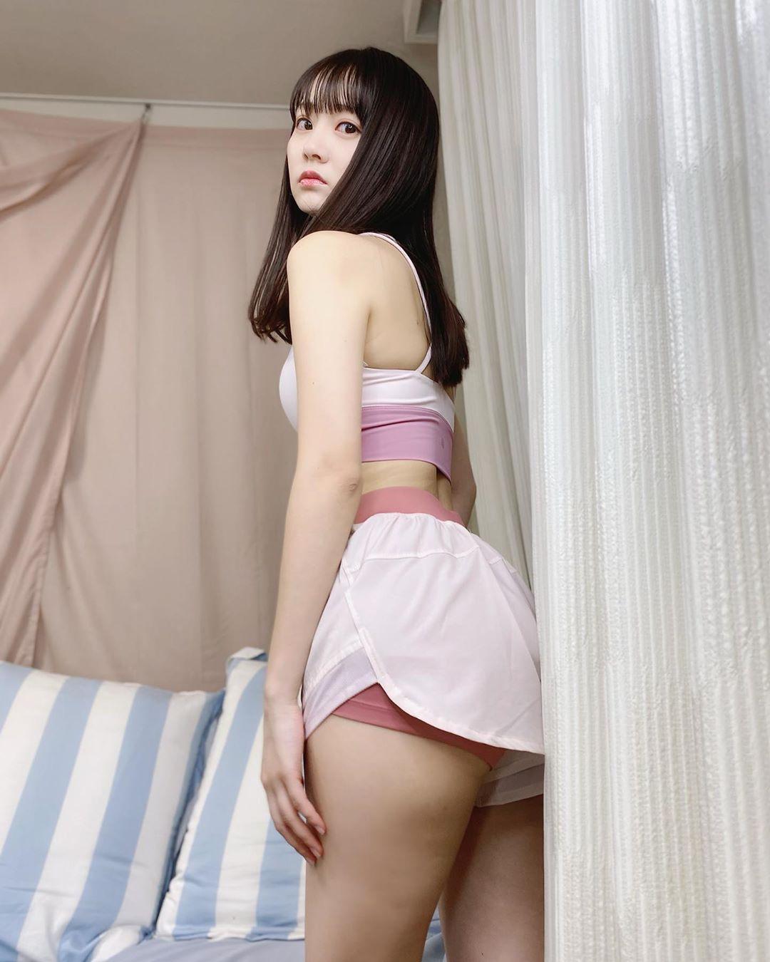 neyK5Ttf o - IG正妹—浜田翔子